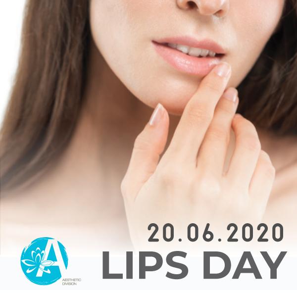 lips day villa bella