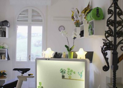 palestra riabilitativa villa bella bologna