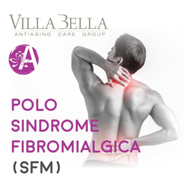 POLO SINDROME FIBROMIALGICA (SFM)-