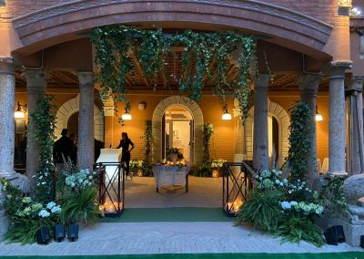 location eventi a Bologna