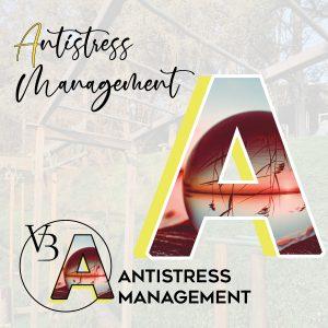 ANTISTRESS MANAGEMENT