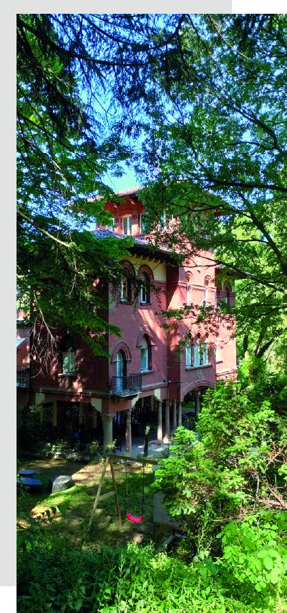 Villa Bella Bologna Contatti