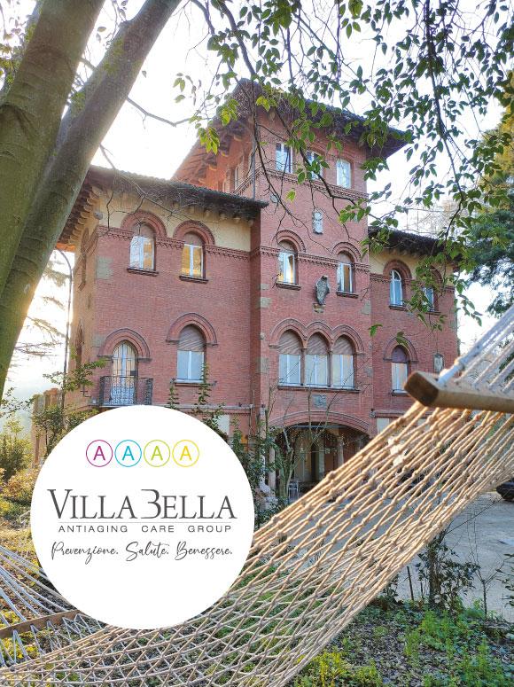 Villa Bella Antiaging Care Group Bologna
