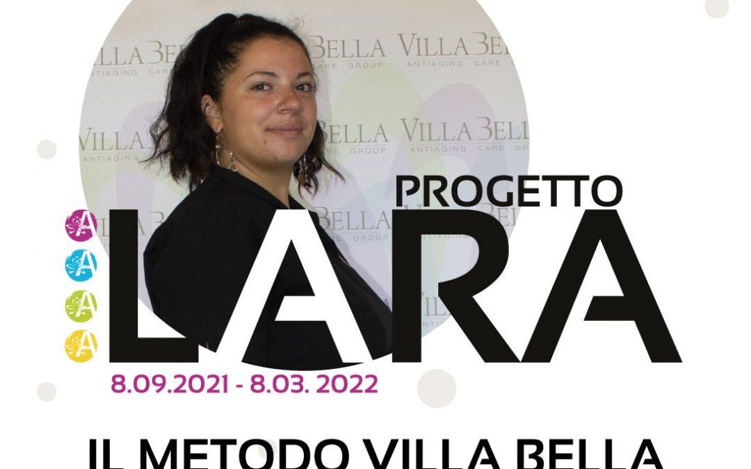 PROGETTO LARA