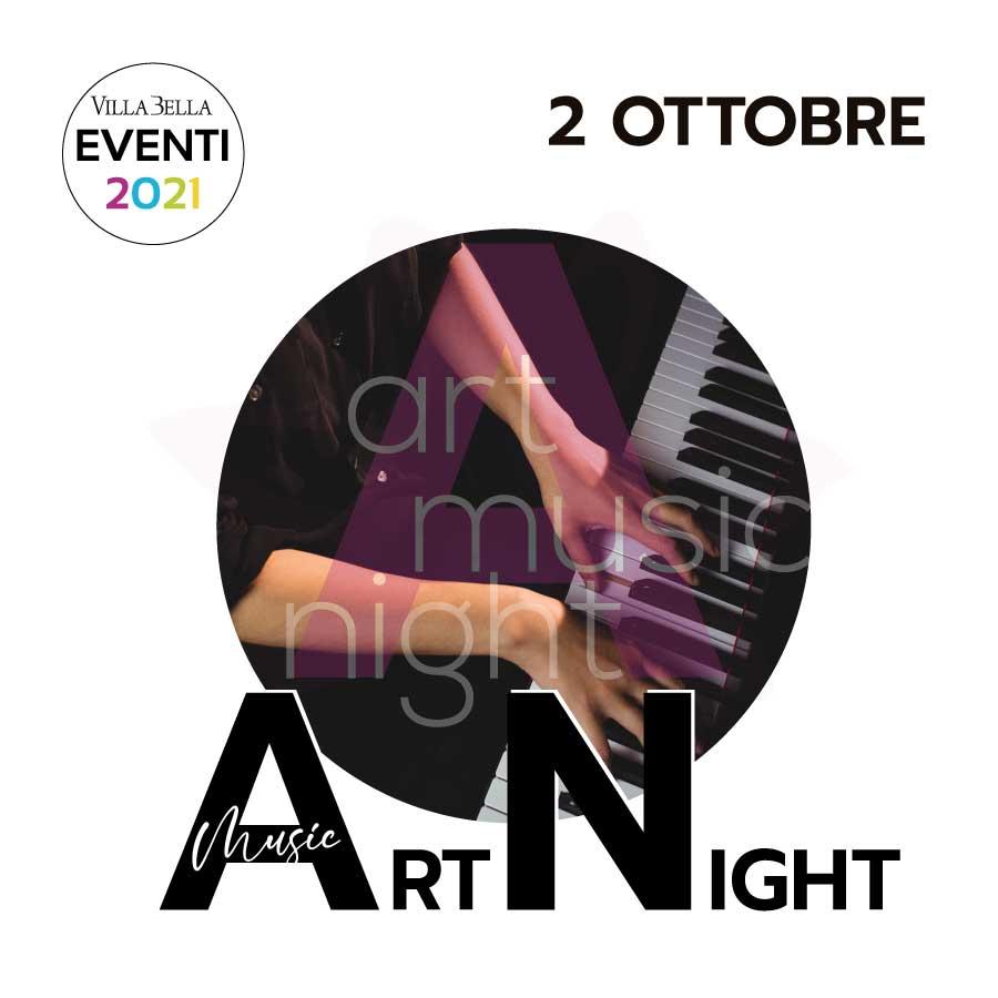 MUSIC ART NIGHT