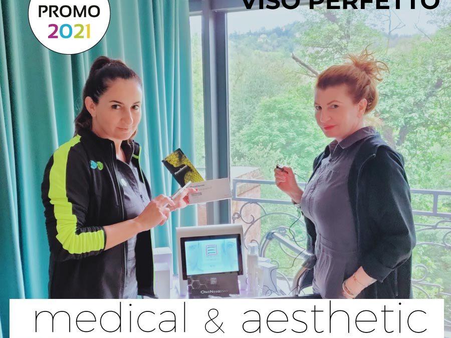 Dermatologia & Estetica: Viso Perfetto in pochi mesi